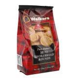Walkers Pure Butter Mini Shortbread Rounds