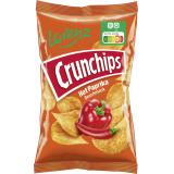 Lorenz Crunchips Hot Paprika