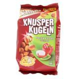 Lorenz Saltletts Knusperkugeln Paprika & Cream