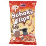 Xox Schoki-Flips Pitti platsch