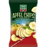 Funny-frisch Apfel Chips