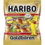 Haribo Goldb�ren Minis