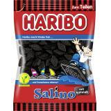 Haribo Salino Lakritz