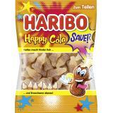 Haribo Happy Cola Lemon Fresh