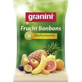Granini Fruchtbonbons Multivitamin gef�llte Bonbons