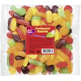 Red Band Fruchtgummi Assortie