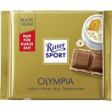 Ritter Sport Bunte Vielfalt Olympia