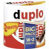 Duplo Big Pack +2 gratis