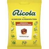 Ricola Schweizer Kr�uterzucker