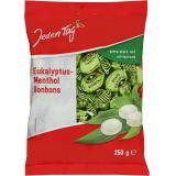 Jeden Tag Eukalyptus-Menthol Bonbons