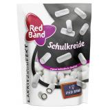 Red Band Schulkreide Lakritzkonfekt