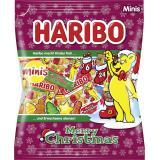 Haribo Christmas Minis Fruchtgummi