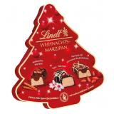 Lindt Weihnachts-Marzipan Selection