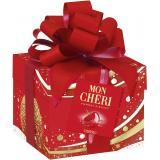 Mon Ch�ri Geschenk-Box Weihnachten