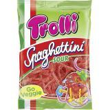 Trolli Spaghettini Erdbeer sour