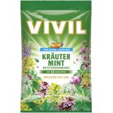 Vivil Husten Bonbons Kr�uter-Mint
