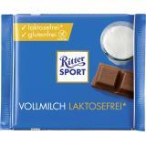 Ritter Sport Vollmilch laktosefrei*