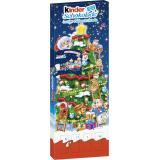 Kinder Adventskalender lustige Weihnachtsbande