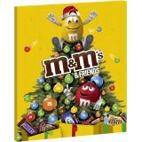 M&m's & Friends Adventskalender