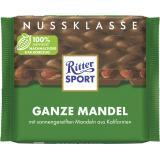 Ritter Sport Nussklasse Ganze Mandel