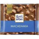 Ritter Sport Nussklasse Macadamia