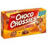 Nestlé Choco Crossies Caramel & Crunchy