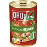Oro di Parma Pizzasauce Oregano