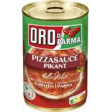 Oro di Parma Pizzasauce pikant
