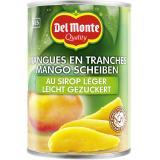 Del Monte Exotics Mango Scheiben leicht gezuckert