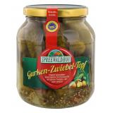 Spreewaldhof Gurken-Zwiebel-Topf
