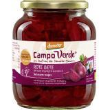 Demeter Campo Verde Bio Rote Bete