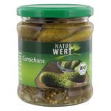 NaturWert Bio Cornichons