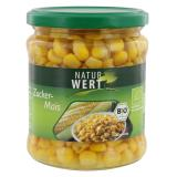 NaturWert Bio Zucker-Mais