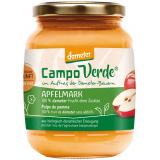 Demeter Campo Verde Bio Apfelmark