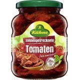 K�hne Sonnengetrocknete Tomaten