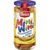 Meica Mini Wini W�rstchenkette Gefl�gel