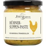 J�rgen Langbein H�hner-Suppen-Paste