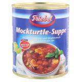 Friebel Mockturtle-Suppe