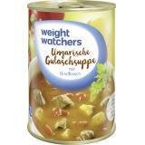 Weight Watchers Ungarische Gulaschsuppe