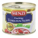 Menzi Fruchtige Tomaten-Suppe