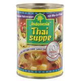 Indonesia Thaisuppe