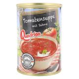 Quadriga Tomaten-Cremesuppe mit Sahne & Petersilie