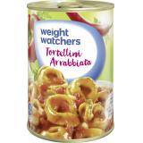 Weight Watchers Tortellini Arrabbiata