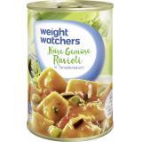 Weight Watchers Käse Gemüse Ravioli