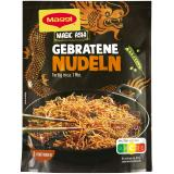 Maggi Magic Asia Gebratene Nudeln Gem�se
