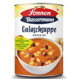 Sonnen Bassermann Gulasch-Suppe Wiener Art