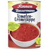 Sonnen Bassermann Meine Tomaten Cremesuppe