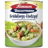 Sonnen Bassermann Mein Fr�hlingstopf mit leckeren Fleischkl��chen