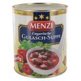 Menzi Ungarische Gulasch -Suppe