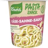 Knorr Snack Bar Spaghetti in Käse-Sahne-Sauce